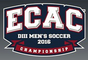 Men's Soccer Selected to ECAC Division III Championship Tournament