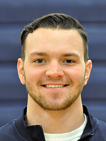 SUNY Polytechnic Overtakes Lions 3-2; Byers Becomes All-Time Kills Leader