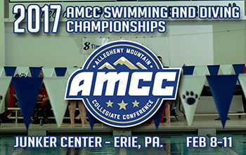AMCC Swimming Championships Set for This Week