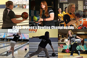 AMCC Ready for Women's Bowling Championship This Weekend