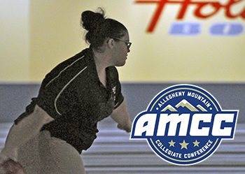 Suchonic Voted to Women's Bowling All-Conference Team