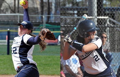 Penn State Altoona Softball 2017 Season Preview