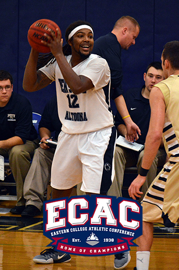 Wilson Voted to ECAC All-Star Squad