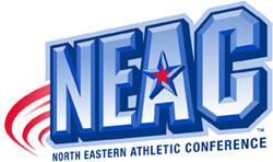 NEAC Announces Matchups, Start Times for Men's Volleyball Tournament