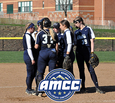 Softball Set for Eighth Consecutive AMCC Tournament Appearance
