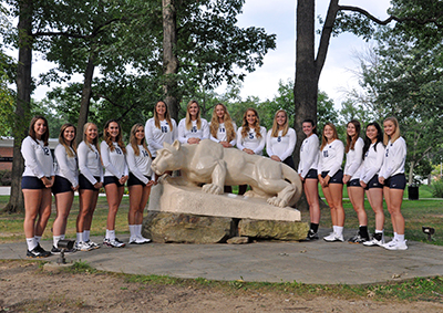 Women's Volleyball 2017 Season Preview