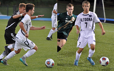 Men's Soccer 2017 Season Preview