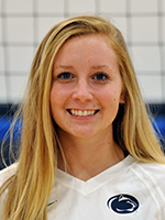Women's Volleyball Goes 1-1 in Second Day at Battlefield Classic
