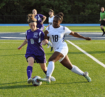 Chatham Overpowers Lady Lions