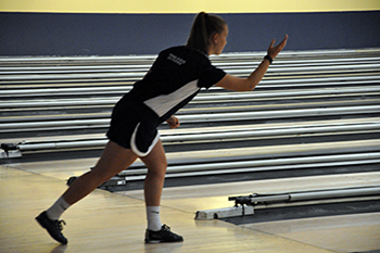 Women's Bowling Finishes Sixth in AMCC Round Robin Weekend